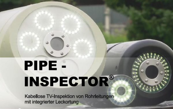 PIPE-INSPECTOR®
